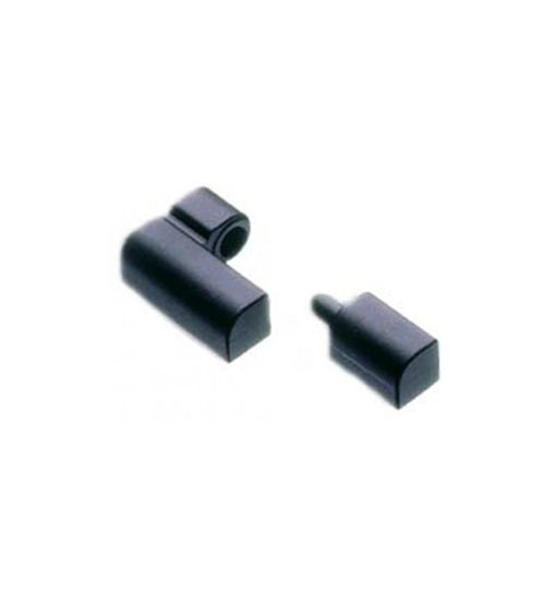 Die-Cast Lift-Off Hinge, Miniature Size