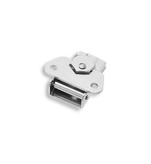 Medium Riveted Link Lock