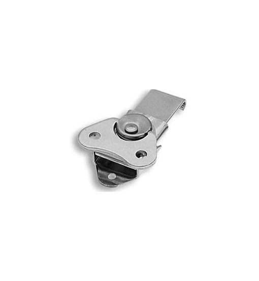 Small Link Lock With Long Slide